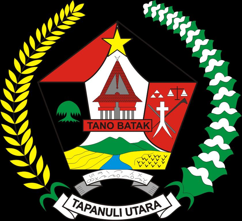 Logo Kabupaten Tapanuli Utara - Ardi La Madi's Blog