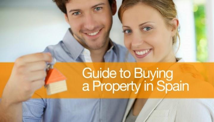 Buying properties in Spain