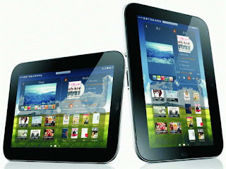Lenovo LePad tablet images
