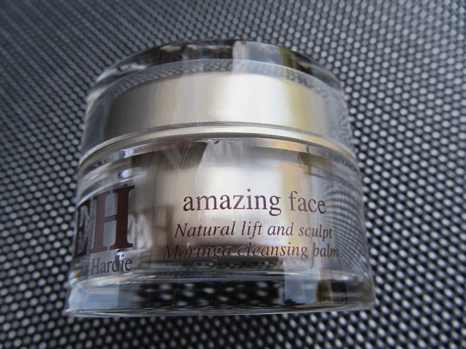 Очищающий бальзам Emma Hardie Amazing Face Natural Lift and Sculpt Moringa Cleansing Balm