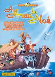 Baixe imagem de A Arca de Noé [2005] (Dublado) sem Torrent