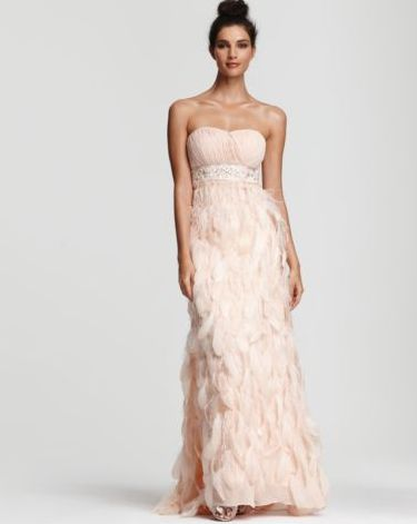 Bloomingdales Selection Formal Bridesmaid Dresses | Prom gowns and ...