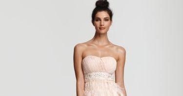 Bloomingdales selection formal bridesmaid dresses prom gowns and bloomingdales selection formal bridesmaid dresses prom gowns and wedding bridal junglespirit Choice Image