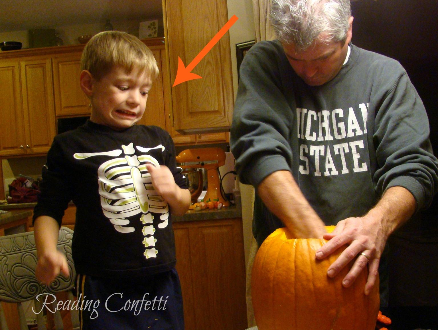 12 Ways to Decorate Halloween Pumpkins: Kid's Co-op ...