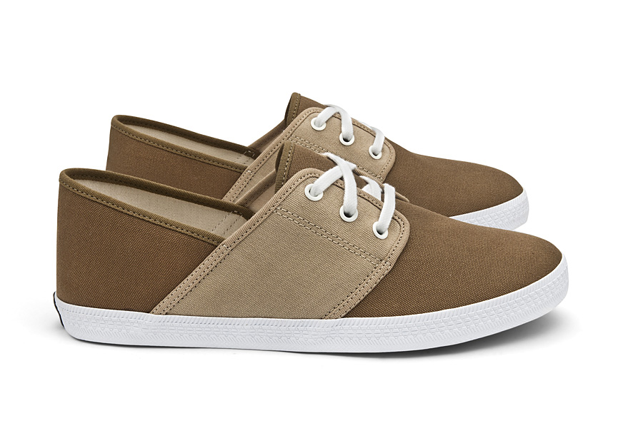 Veja Sneakers with a Conscience