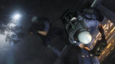 Tom Clancys Rainbow Six Siege-CODEX Game Pc 2016