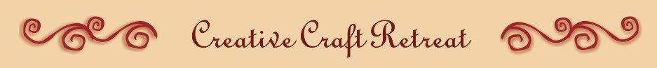Creative Craft Retreat