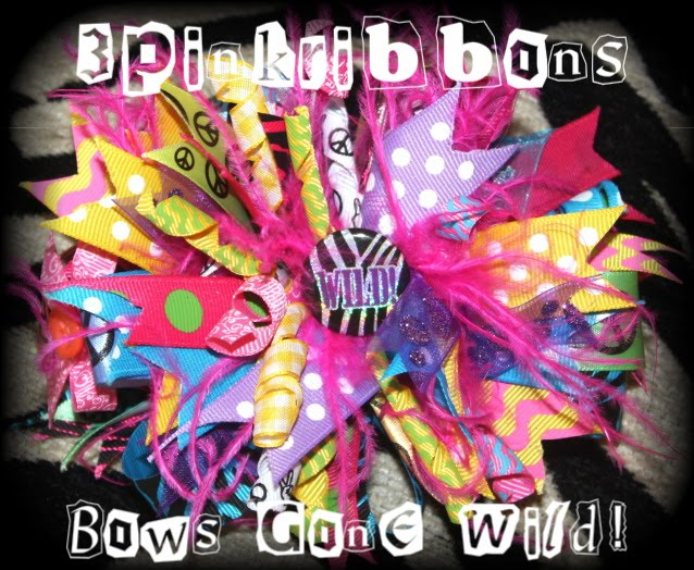 Bows Gone Wild!