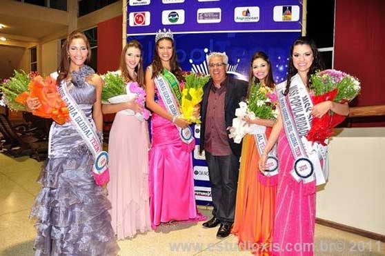 Miss Global Teen Brazil 2012 Minas Gerais Nathalia Carneiro