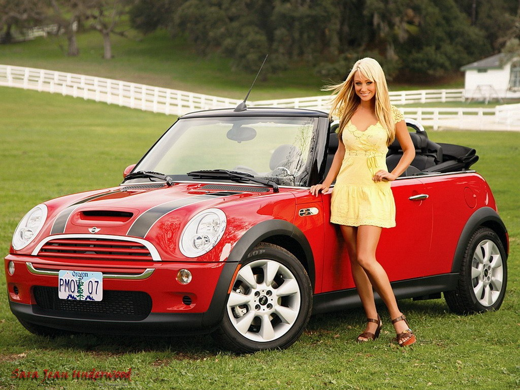 top cool cars 15 cars and girls pictures