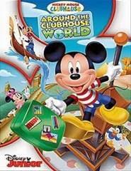 A Casa do Mickey Mouse da Disney Volta ao Mundo Torrent Dublado