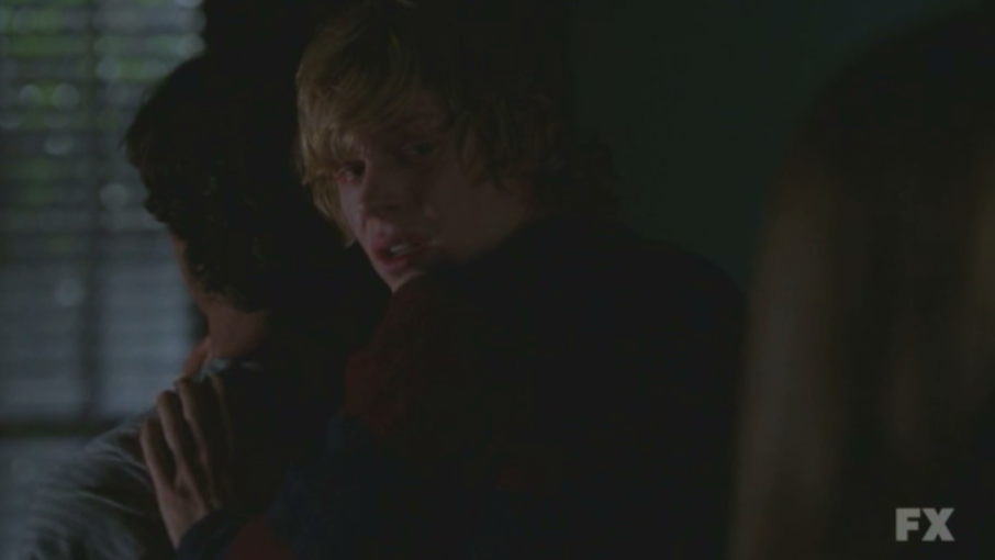 The Angst Report.: American Horror Story Finale: What It ...