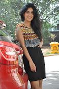 Dhanya Balakrishna at Raju gari gadhi event-thumbnail-19