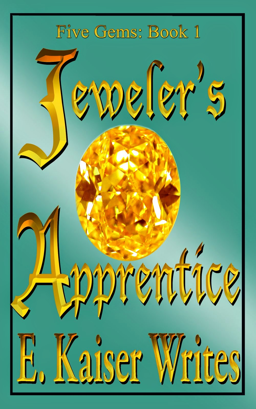 Buy Jeweler's Apprentice