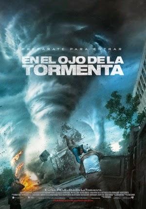 Into the Storm (En el ojo de la tormenta) 1080 HD | Español Latino Gratis