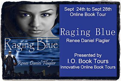 Raging Blue 1