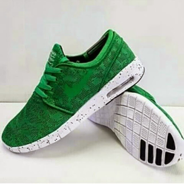 Toko Sepatu Murah Import