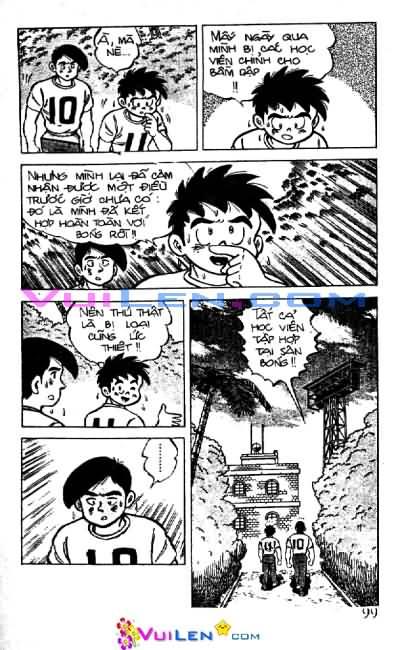 Jindodinho - Đường Dẫn Đến Khung Thành III  Tập 21 page 98 Congtruyen24h
