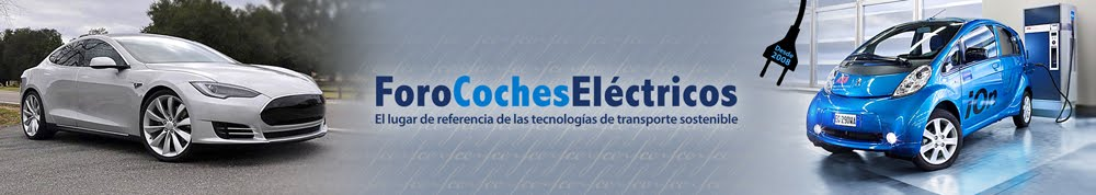 Foro Coches Elctricos