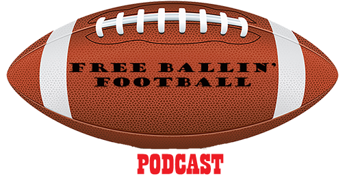 Free Ballin' Football Podcast