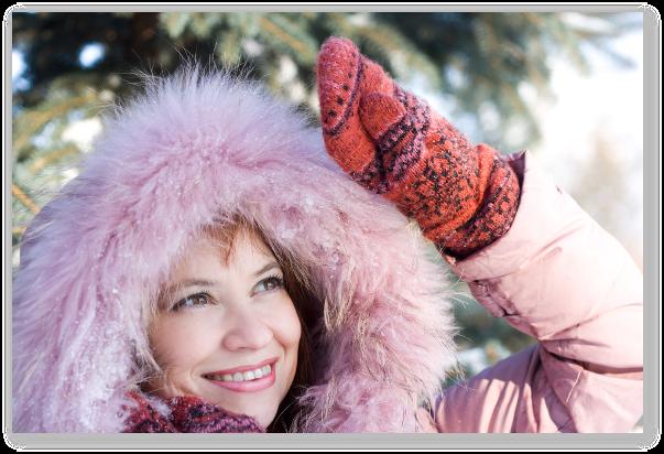 Cum imi protejez ochii iarna?