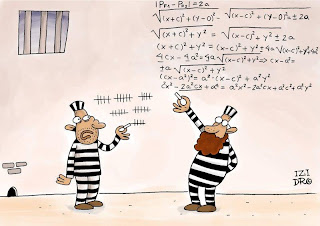 Özel ders karikatürleri 1