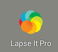 Lapse it - time lapse video in your smart phone