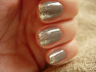 Pretty nail polish