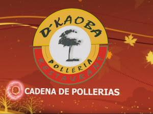 """CADENA DE POLLERIA Y RESTAURANT """"D CAOBA"""" LOS ESPERA EN SUS 3 LOCALES AHORA TAMBIEN EN MAZUKO"""