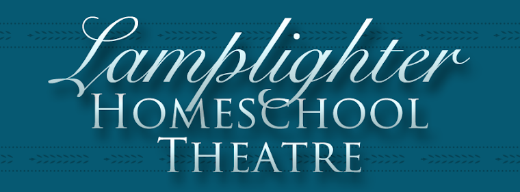 Lamplighter Homeschool Theatre
