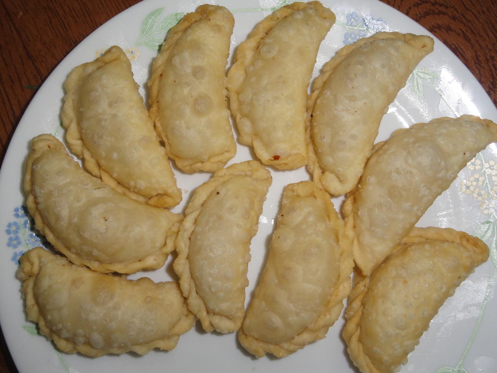 how to make papdi gathiya