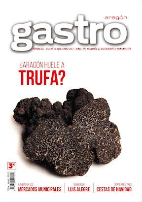 Las HUERTA DE ZARAGOZA en OCTUBRE/NOVIEMBRE