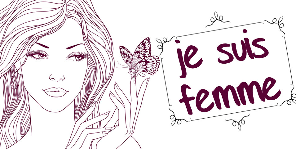 JE SUIS FEMME