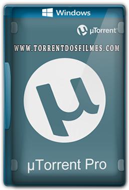 uTorrent Pro – Versão 3.4.7 (Pré Ativado) – Torrent (2016)