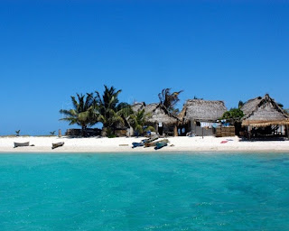 Arrecifes de Coral Honduras