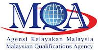 Jawatan Kerja Kosong Agensi Kelayakan Malaysia (MQA) logo