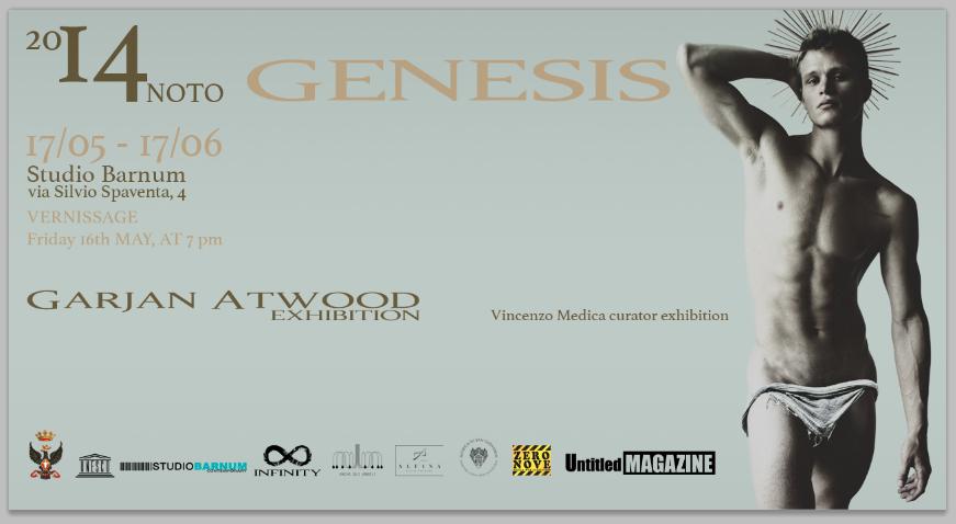 GENESIS. Past Event