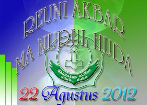 Reuni Akbar MA Nurul Huda Margamulya