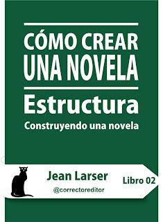 Aprende a estructurar tu novela