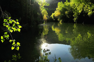 Rio Genal - Picao