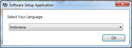 langkah instal bbm di pc