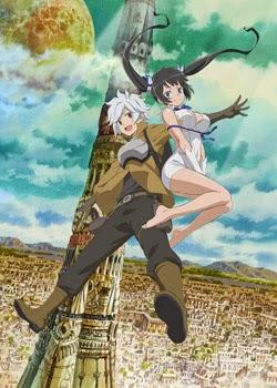 Dungeon ni Deai wo Motomeru no wa Machigatteiru Darou ka | 08/?? | MEGA