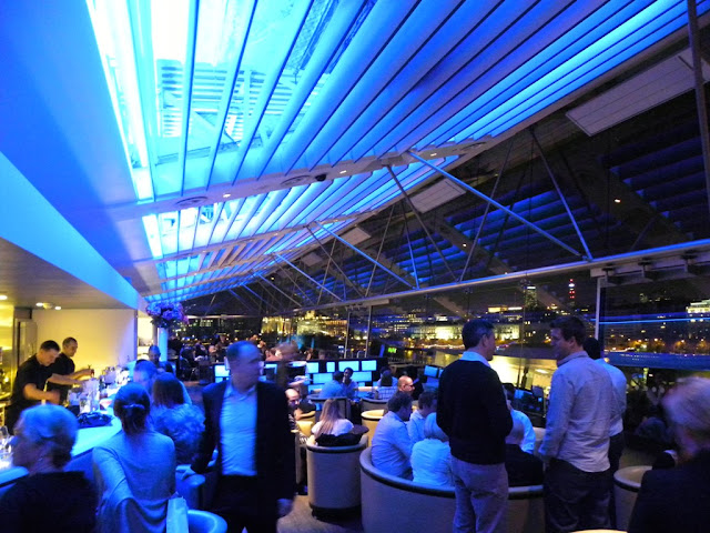 OXO Tower Restaurant London