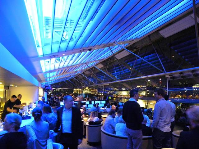 OXO Tower Restaurant London