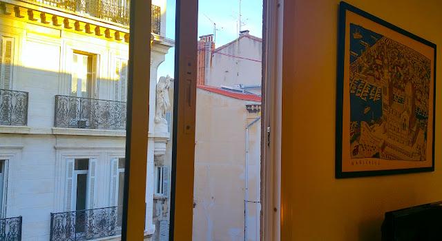 La nostra casetta sui tetti con Wimdu - foto di Elisa Chisana Hoshi