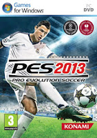 Download Pro Evolution Soccer 2013 | www.wizyuloverz.com