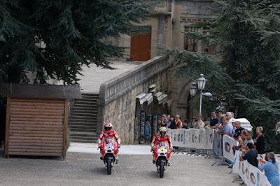 Jadwal Lengkap Race  MotoGP Misano, San Marino 2015