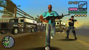 Grand Theft Auto IV GTA Vice City