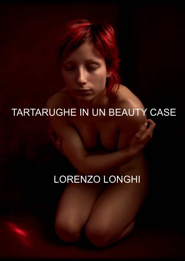 TARTARUGHE IN UN BEAUTY CASE