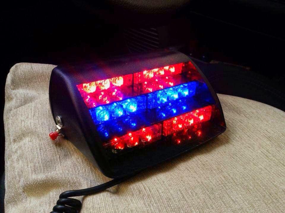 Peraturan Baru Lampu Kereta JPJ Bermula 1 Oktober 2014, Pemasangan lampu aksesori yang tidak dibenarkan JPJ, Pemasangan lampu HID secara retrofit. Lampu berkelip-kelip, Pemasangan apa – apa lampu tambahan selain warna putih,